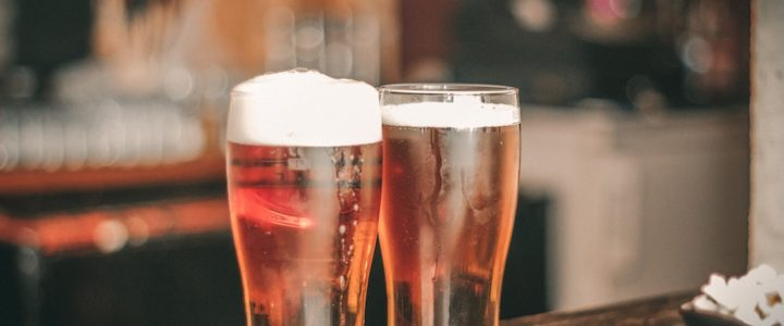 Celebrate International Beer Day at Firewheel Market