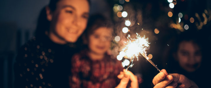 Celebrate New Years 2021 with Our Favorite Local Businesses at Firewheel Market