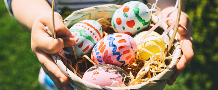 Prepare for Easter 2021 in Garland by Shopping All Things Spring at Firewheel Market