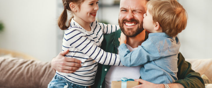 Find All of the Best Father's Day Gift Ideas in Garland at Firewheel Market
