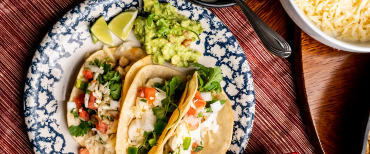 Find the Best Mexican Food Restaurant in Garland at Cristina's Mexican Restaurant