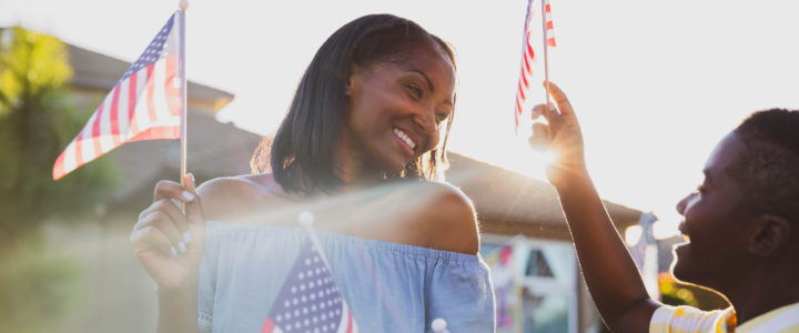 Celebrate Summer in Garland with the latest Fourth of July 2021 Celebration Ideas From Firewheel Market
