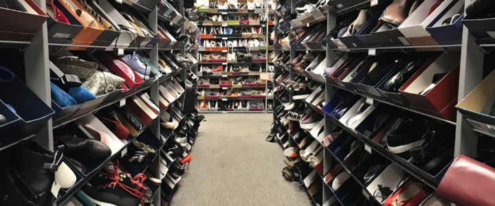 Find the Best Shoes in Garland at San Antonio Shoemakers