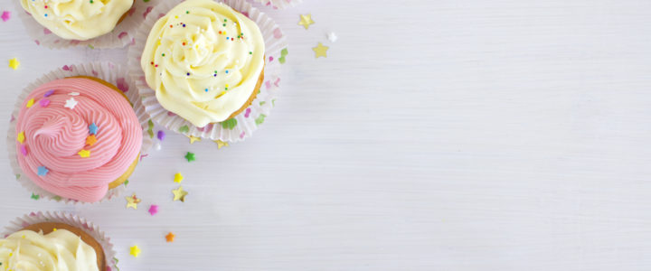 Find the Best Bakery in Garland at Smallcakes
